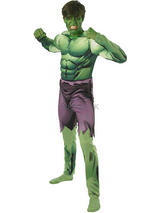 Deluxe Hulk Avengers Assemble Costume
