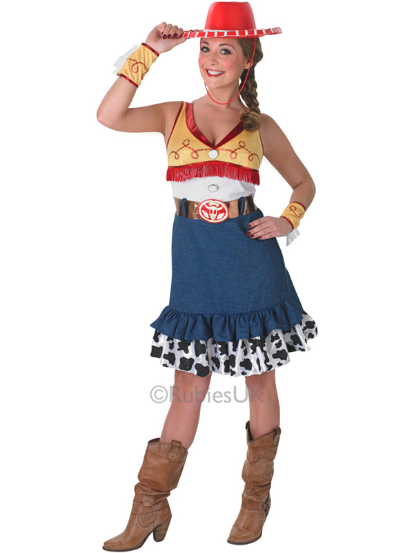 Sassy Jessie Skirt Costume Cowboys Amp Indians Plymouth