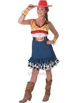 Sassy Jessie Skirt Costume