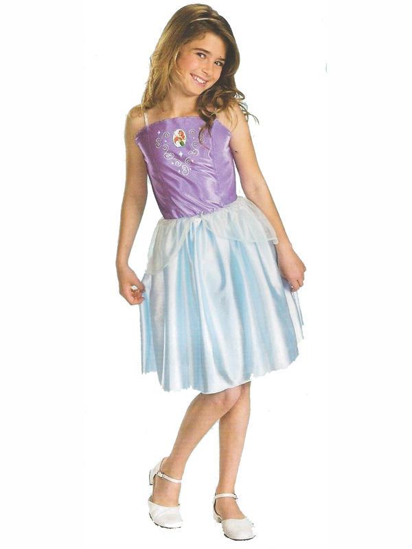 Child Ariel Costume