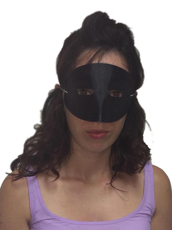Pmg Domino Eyemask (Black)