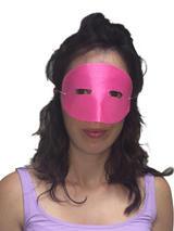Pmg Domino Eyemask (Pink)