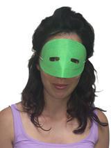 Pmg Domino Eyemask (Green)