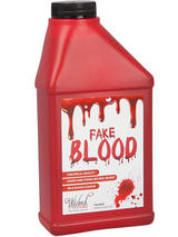 470ml Fake Vampire Blood