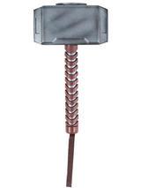 Licensed Toy Thor Hammer The Avengers Initiative Assemble Viking Gladiator Saxon