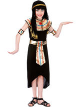 Child Egyptian Queen Costume