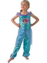 Child Loveheart Jasmine Costume