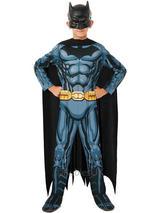 Child Batman Costume