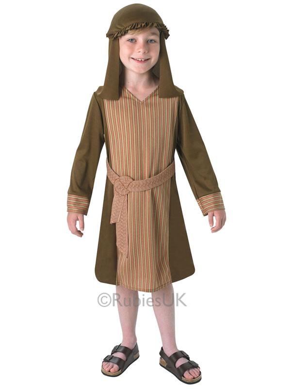 Innkeeper Costume Kid