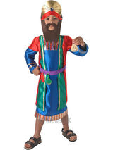 Child Wise Man Costume