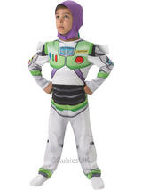 Child Buzz Lightyear Classic Costume