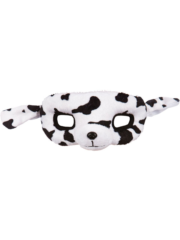 Animal Mask (Dalmation)