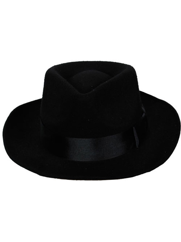 Perfect Fit Gangster Hat