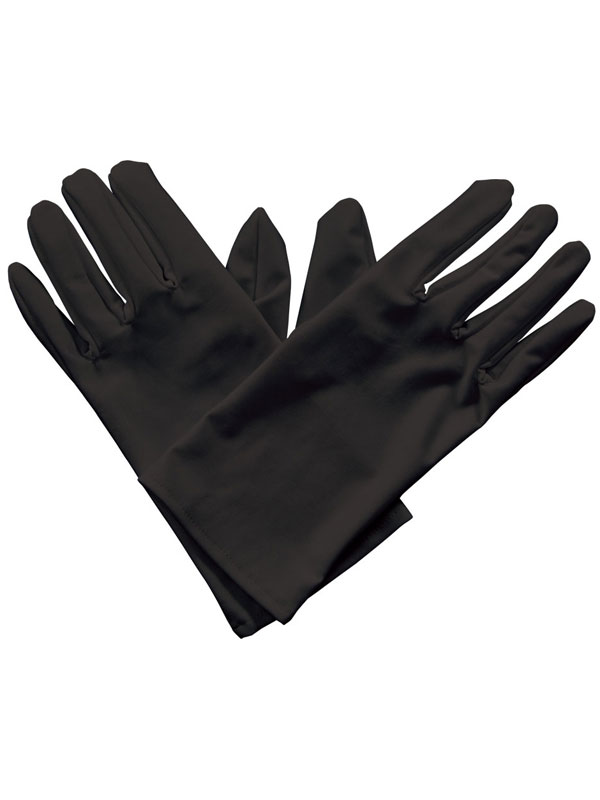 Gents Gloves Black