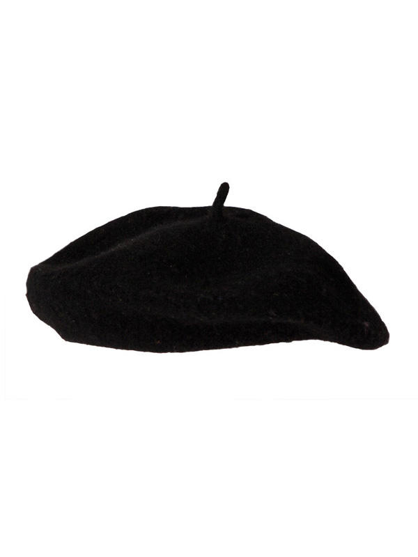 Adult French Beret