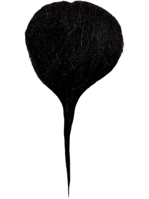 Arab Beard (Black)