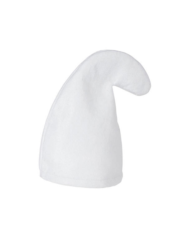 Gnome Hat (White)