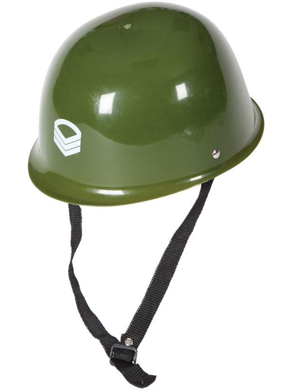 Army Helmet (Green)