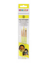 Face Paint Fun Brush Set - Snazaroo