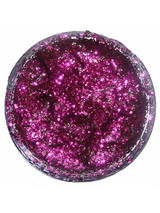 12ml Glitter Gel (Fuchsia Pink) - Snazaroo