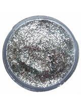 12ml Glitter Gel (Silver) - Snazaroo