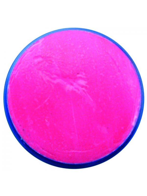 Classic 18ml Face & Body Paint (Bright Pink) - Snazaroo