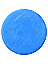 Classic 18ml Face & Body Paint (Sky Blue) - Snazaroo