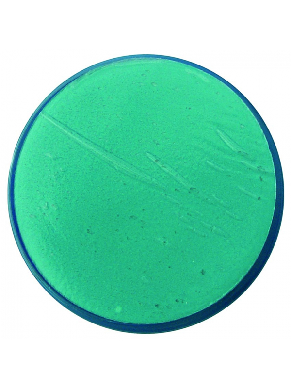 Classic 18ml Face & Body Paint (Sea Blue) - Snazaroo