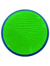 Classic 18ml Face & Body Paint (Bright Green) - Snazaroo