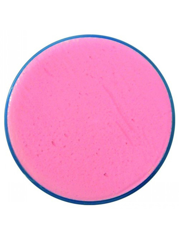Classic 18ml Face & Body Paint (Pale Pink) - Snazaroo