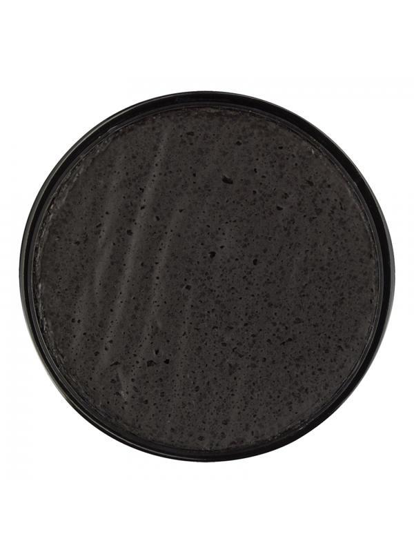 Metallic 18ml Face & Body Paint (Electric Black) - Snazaroo