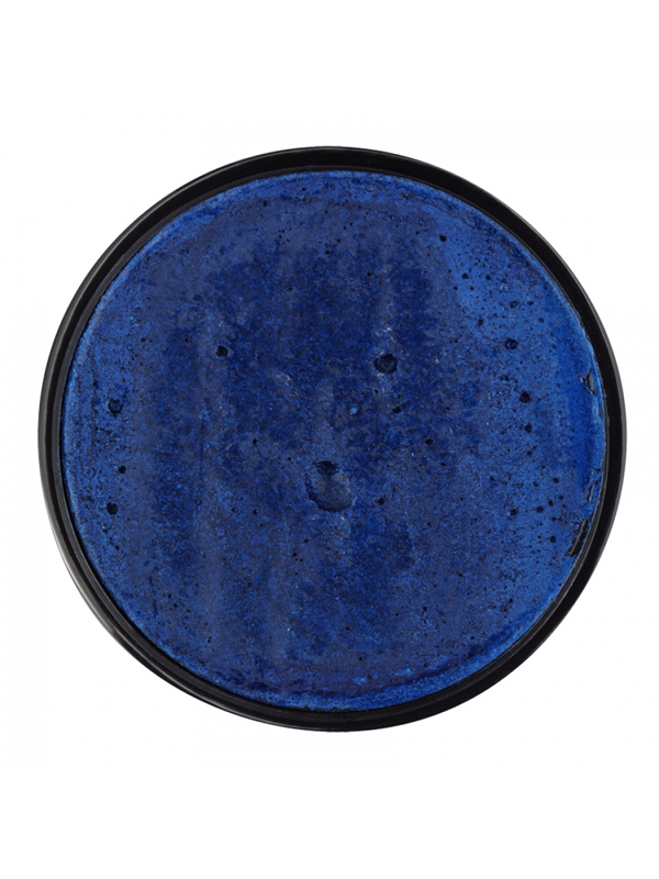 Metallic 18ml Face & Body Paint (Electric Blue) - Snazaroo