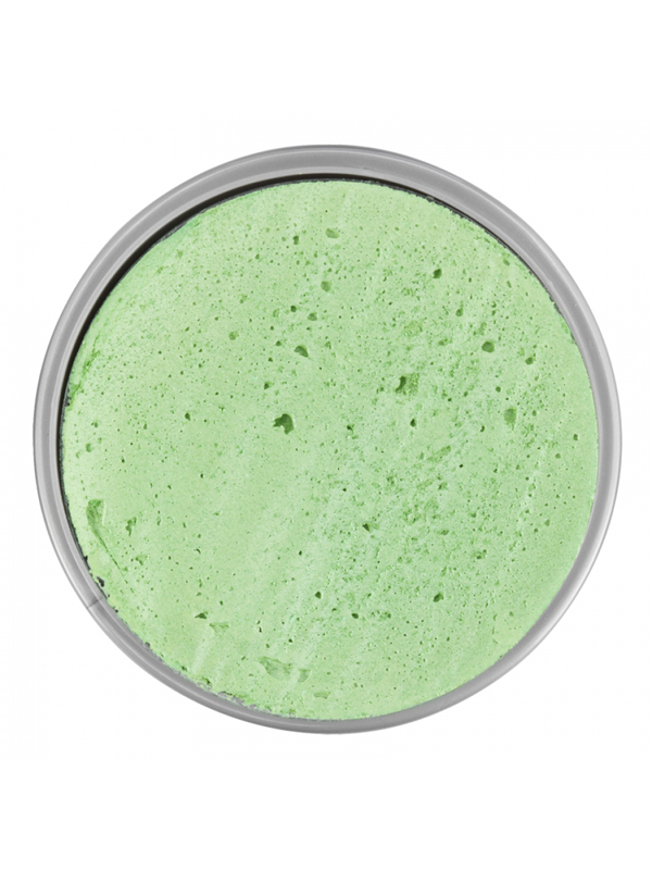 Sparkle 18ml Face & Body Paint (Pale Green) - Snazaroo
