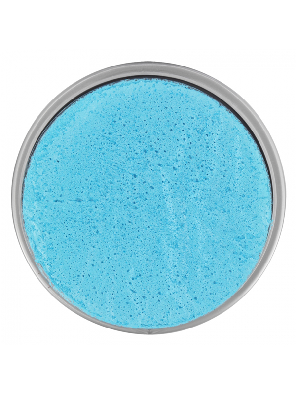 Sparkle 18ml Face & Body Paint (Turquoise) - Snazaroo