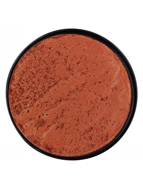 Metallic 18ml Face & Body Paint (Copper) - Snazaroo