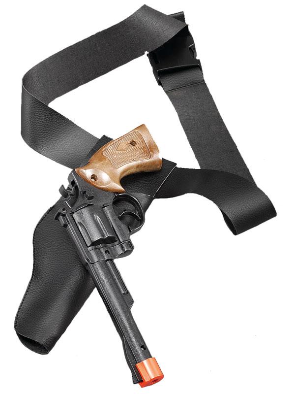 Cowboy Holster Gun Set