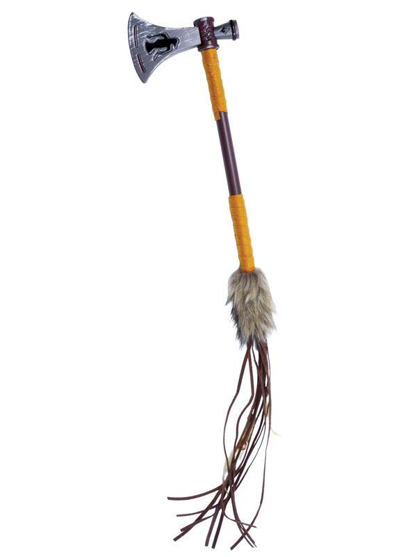 Indian Tomahawk Deluxe