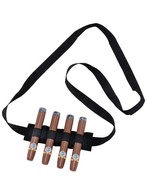 Cigar Belt
