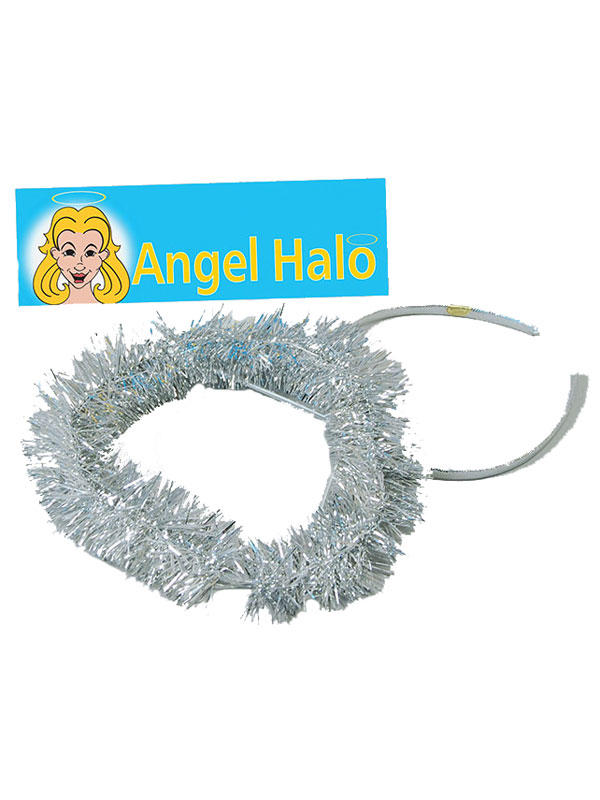 Adult Ladies Halo Silver