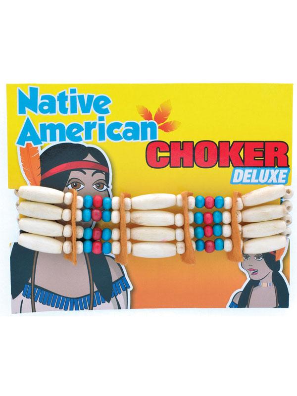 Indian Choker Deluxe