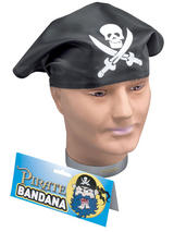 Adult Pirate Bandana