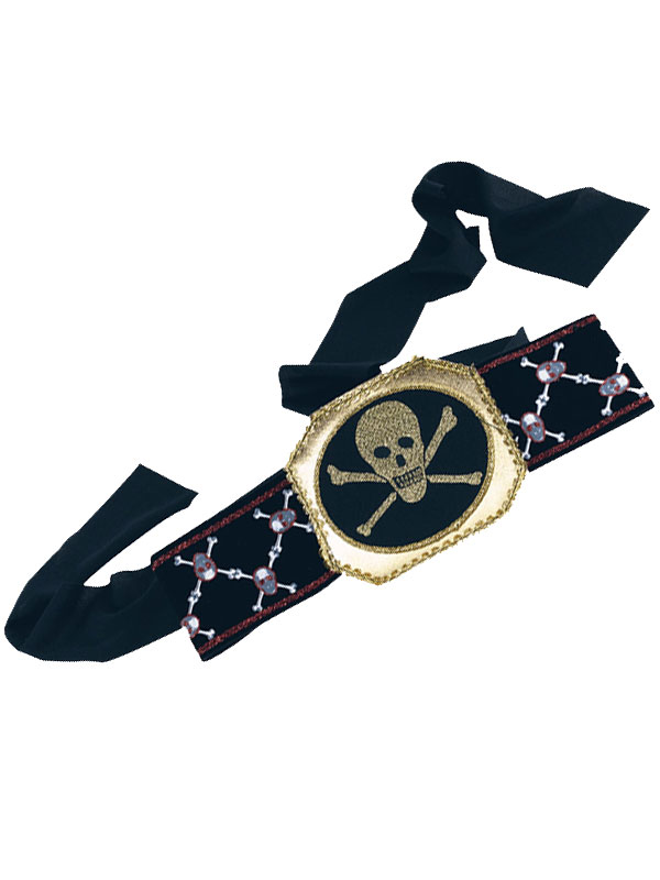 Pirate Belt Deluxe