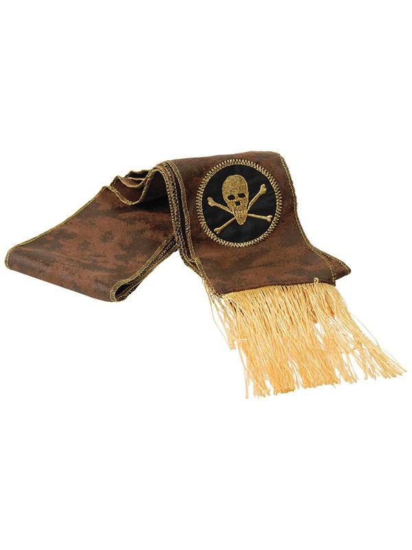 Pirate Buccaneer Sash