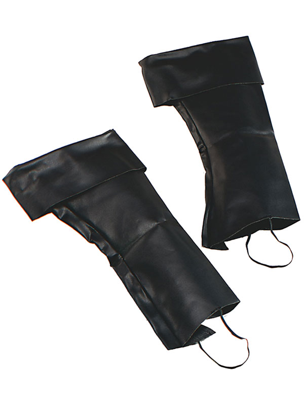 Boot Top Covers