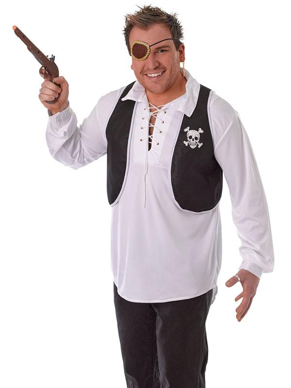 Pirate Waistcoat