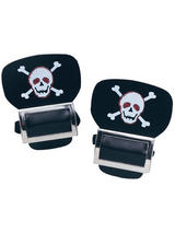 Pirate Shoe Buckles