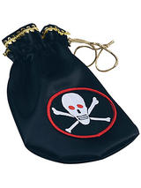Pirate Coin Pouch Deluxe