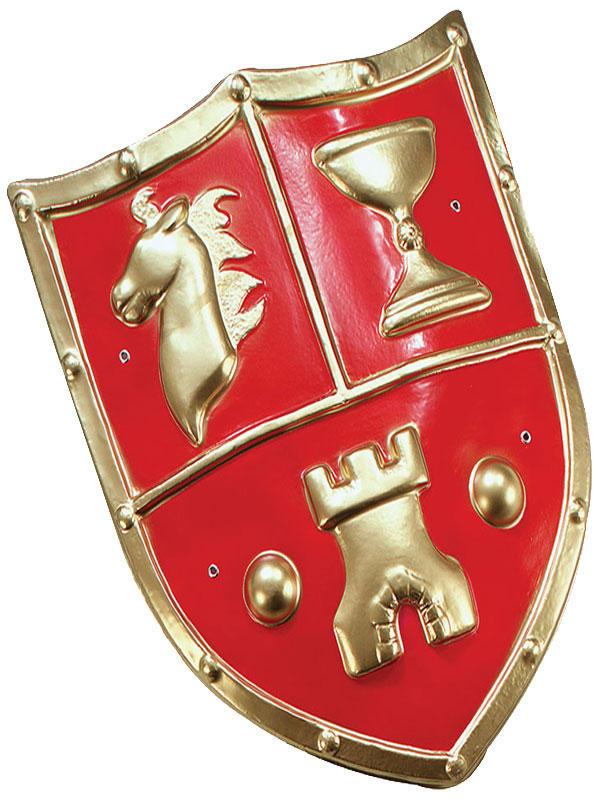 Shield Pvc Medieval Type