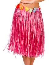 Hula Skirt (Pink)