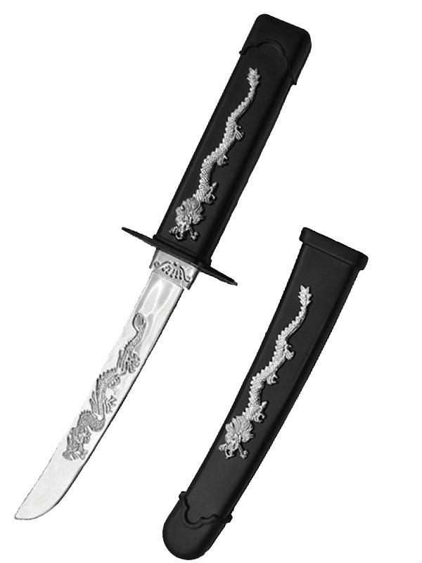Short Ninja Sword